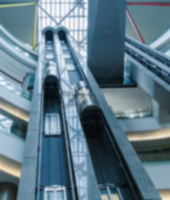 唐山乘客电梯在乘坐时,你有没有这些恶习!