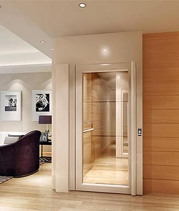 别墅电梯在别墅中是如何安装的