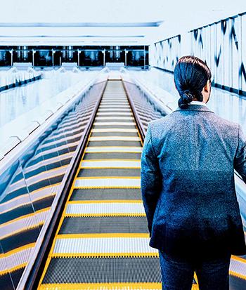 2020年电梯行业新趋势